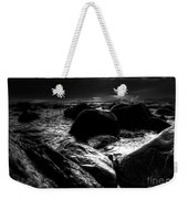 Before The Storm - Seascape Weekender Tote Bag
