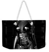 Beg For Mercy Bw Weekender Tote Bag