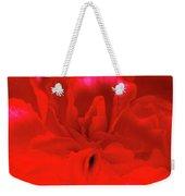 Begonia Weekender Tote Bag
