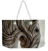 Behold The Pale Horse Weekender Tote Bag