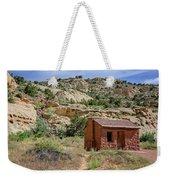 Behunin Cabin Weekender Tote Bag