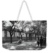 Beijing City 10 Weekender Tote Bag