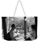 Beijing City 14 Weekender Tote Bag