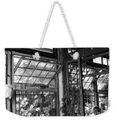 Beijing City 20 Weekender Tote Bag