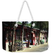 Beijing City 29 Weekender Tote Bag