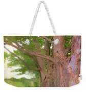 Being Old Trees Weekender Tote Bag