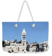 Beit Jala Christian Town Weekender Tote Bag
