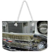 Bel Air Grill Weekender Tote Bag