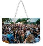 Bele Chere Festival Crowd Weekender Tote Bag