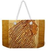 Beleif - Tile Weekender Tote Bag