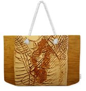 Beleive This - Tile Weekender Tote Bag