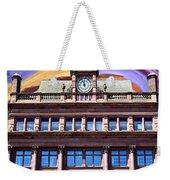 Belfast Architecture 9 Weekender Tote Bag