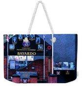 Belfast Mural - Bayardo - Ireland Weekender Tote Bag