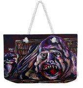 Belial Weekender Tote Bag