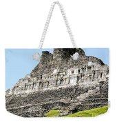 Belize Mayan Ruins  Weekender Tote Bag