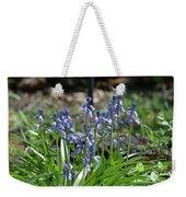 Bell Flowers  Weekender Tote Bag