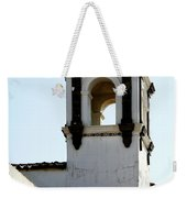 Bell Tower In Santa Cruz Weekender Tote Bag