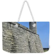 Bell Tower Of The Castillo Weekender Tote Bag