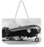 Bell X-1 Resting In Belly Of B-29, 1947 Weekender Tote Bag