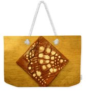 Bella - Tile Weekender Tote Bag