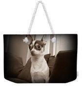 Bella Dulce Weekender Tote Bag