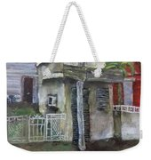 Bellas Carceles  Weekender Tote Bag