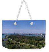 Belle Isle Weekender Tote Bag