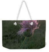 Belles Flower Weekender Tote Bag