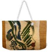 Bells - Tile Weekender Tote Bag