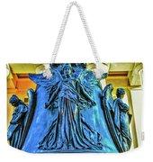 Bell's Angels Weekender Tote Bag