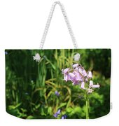 Bells Aren't Always Blue. Weekender Tote Bag