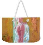 Belly Dancer 3 Weekender Tote Bag