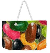 Belly Jelly Weekender Tote Bag