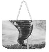 Belly Of The Beast Weekender Tote Bag