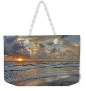 Beloved - Florida Sunset Weekender Tote Bag