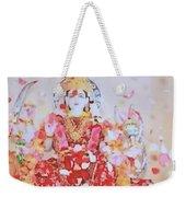 Beloved Lakshimi Weekender Tote Bag
