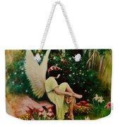 Beltaine Angel Weekender Tote Bag