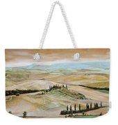 Belvedere - Tuscany Weekender Tote Bag