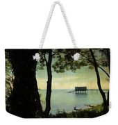Bembridge Lifeboat Station  Weekender Tote Bag