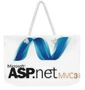 Benefits Of Asp .net For Developing Business Website Weekender Tote Bag