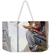 Beneker: The Engineer, 1913 Weekender Tote Bag by Granger