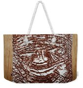 Ben's Smile - Tile Weekender Tote Bag