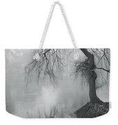 Bent With Gentleness And Time Weekender Tote Bag