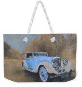 Bentley By Kellner Weekender Tote Bag
