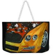 Bentley W66gts Weekender Tote Bag