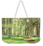Bentley Woods, Warwickshire #landscape Weekender Tote Bag