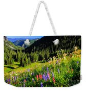 Berkeley Park Weekender Tote Bag