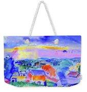Berkshire Hills Weekender Tote Bag