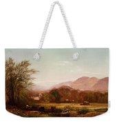 Berkshire Landscape Weekender Tote Bag