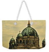 Berlin Architecture Weekender Tote Bag